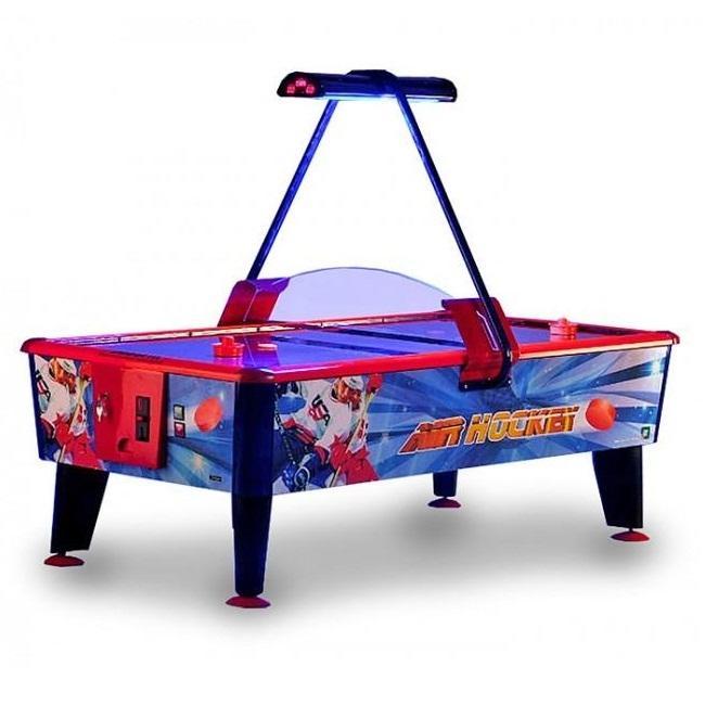 Air Hockey GOLD - MAGIC PLAY LLC - Amusement machines manufacturer