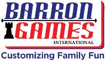 barron games logo