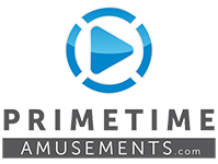 Prime Time Amusements logo